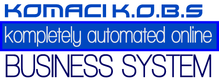 online automated business system