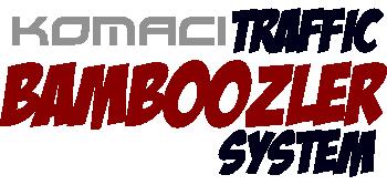 website traffic system