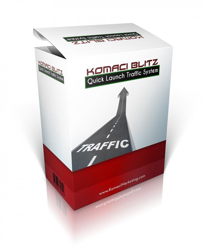 web traffic system