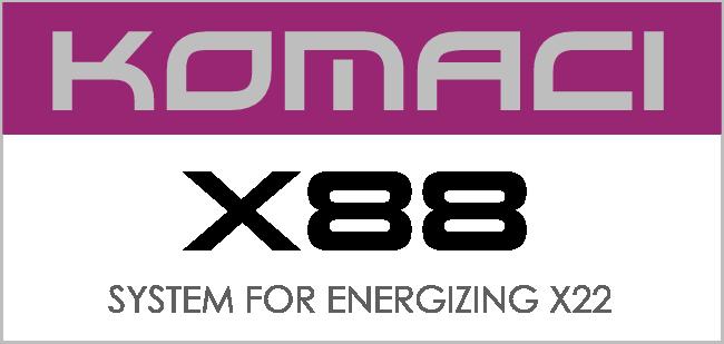 komaci-x88